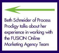 Beth Schneider of Process Prodigy