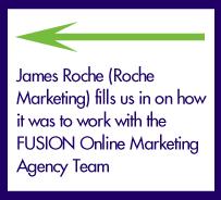 James Roche (Roche Marketing)
